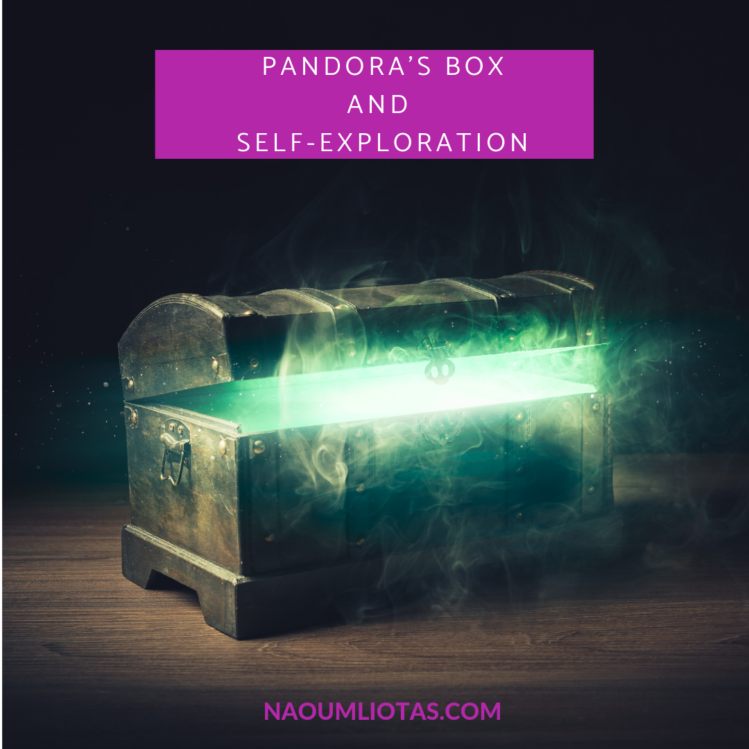 Pandora's Box and Self-Exploration